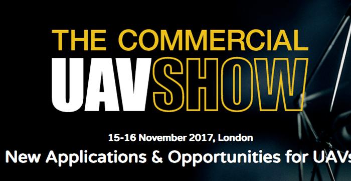 The-Commercial-UAV-Show-2017