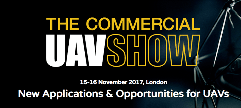 The-Commercial-UAV-Show-2017
