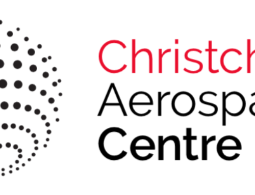 Aerospace New Zealand (Christchurch)